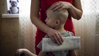 Ρωσία: Το 26% των παιδιών κάτω από το όριο της φτώχειας το 2017