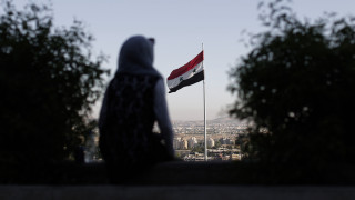 Κέντρο κοινών επιχειρήσεων στη βόρεια Συρία συστήνουν ΗΠΑ-Τουρκία
