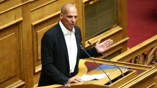 Υπηρεσία περιφρούρησης του πανεπιστημιακού ασύλου προτείνει ο Βαρουφάκης