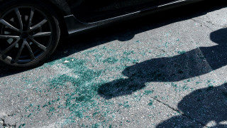 Χανιά: Μια νεκρή και πέντε τραυματίες σε τροχαίο δυστύχημα