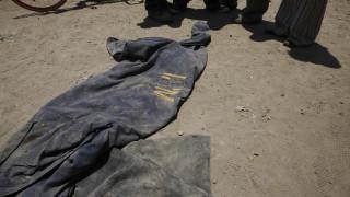 Μεξικό: Λίντσαραν και κρέμασαν πέντε άνδρες για απόπειρα απαγωγής