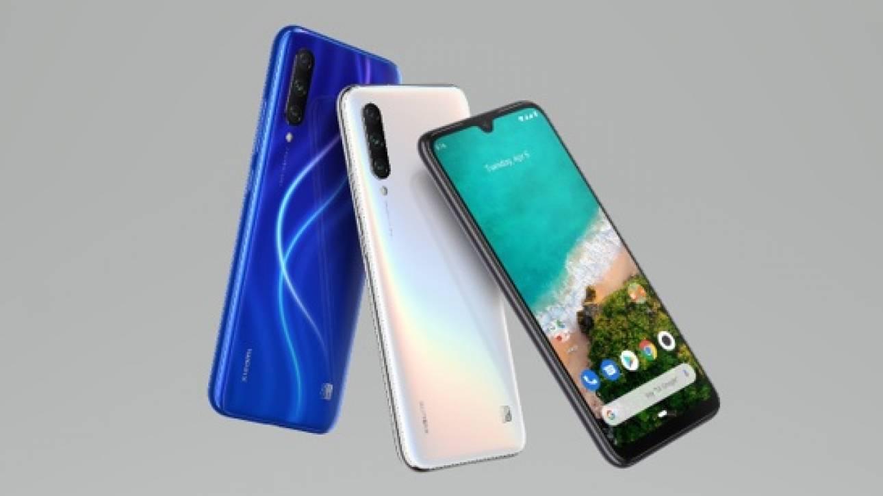 To Mi A3 θέλει να αλλάξει τη «μεσαία» κατηγορία στα smartphones