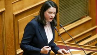Κεραμέως: Ανεφάρμοστη η πρόταση ΚΙΝΑΛ για το άσυλο