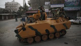 «Ναι» με επιφυλάξεις στη συμφωνία ΗΠΑ – Τουρκίας από τους Κούρδους