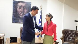 Brexit: Μέτρα για την περίθαλψη των Ελλήνων που ζουν στη Βρετανία