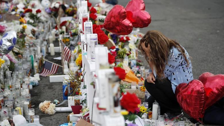 Αποκλειστικό CNNi: Η μητέρα του μακελάρη του Ελ Πάσο είχε τηλεφωνήσει στην αστυνομία για το όπλο του
