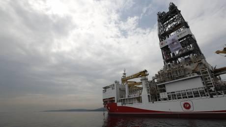 «Ενεργειακή διχοτόμηση»: Η Τουρκία αλλάζει το status quo στην Κύπρο