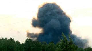 Έκρηξη πυραυλοκινητήρα στη Ρωσία: Νεκροί, τραυματίες και έκλυση ραδιενέργειας