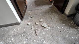 Σεισμός στην Τουρκία: Ζημιές και τραυματίες μετά τη δόνηση των 5,8 Ρίχτερ
