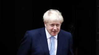 Financial Times: Εκλογές μετά το Brexit αν η κυβέρνηση Τζόνσον δεν λάβει ψήφο εμπιστοσύνης