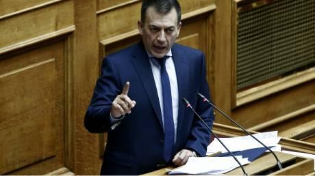 «Οροφή» 4.608 ευρώ στη μηναία κύρια σύνταξη βάζει τροπολογία