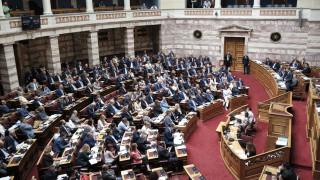 Ψηφίστηκε το πολυνομοσχέδιο - Αποχώρησε η αντιπολίτευση εξαιτίας τροπολογιών Βρούτση