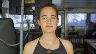 Καρόλα Ρακέτε: Θα ξαναπήγαινα να σώσω ζωές