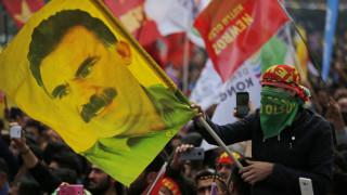 Έτοιμος για λύση στο κουρδικό με το τουρκικό κράτος δηλώνει ο Αμπντουλάχ Οτσαλάν