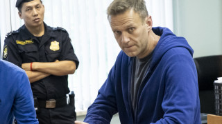 Οι ρωσικές αρχές πάγωσαν τους τραπεζικούς λογαριασμούς του ηγέτη της αντιπολίτευσης Αλεξέι Ναβάλνι