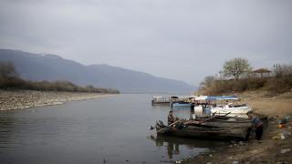 Πτώμα γυναίκας εντοπίστηκε στη λίμνη Κερκίνη