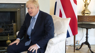 Brexit: Βίζες και ταχείες διαδικασίες για τα «καλύτερα μυαλά» υπόσχεται ο Τζόνσον