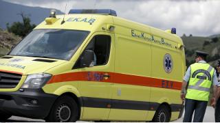 Λαμία: Αυτοκίνητο παρέσυρε παιδιά με ποδήλατα – Ένας σοβαρά τραυματίας