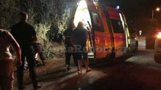 Τραγωδία στη Φθιώτιδα: Αυτοκίνητο έπεσε πάνω σε παιδιά με ποδήλατα - Νεκρός ένας 14χρονος