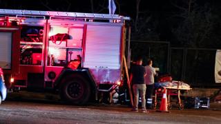 Θρήνος στη Φθιώτιδα: Αυτοκίνητο παρέσυρε παιδιά με ποδήλατα – Ένας 14χρονος νεκρός