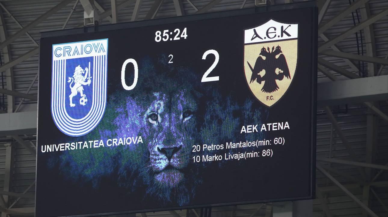 Πολύ καλή εβδομάδα για το ελληνικό ποδόσφαιρο - Στο κυνήγι της Κύπρου