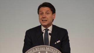 Εκλογές τον Οκτώβριο; Αιφνίδια πολιτική κρίση στην Ιταλία