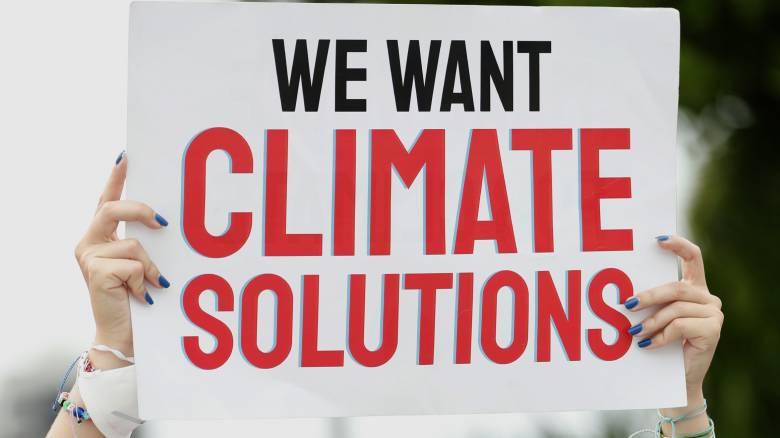 Η μαζική δενδροφύτευση «φράγμα» στην κλιματική αλλαγή