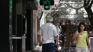 Ανοιχτές οκτώ κλιματιζόμενες αίθουσες για τον καύσωνα το Σάββατο