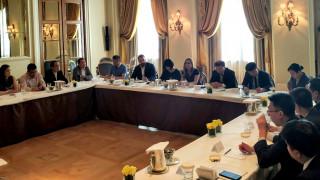 Μόνιμο εκθεσιακό χώρο για την Ελλάδα πήρε το Hellenic Trade Council στη Dong Guan της Νότιας Κίνας