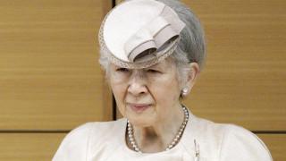 Ιαπωνία: Στο χειρουργείο η πρώην αυτοκράτειρα Μιτσίκο - Διεγνώσθη με καρκίνο