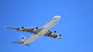 Συναγερμός σε αεροσκάφος μετά την ασθένεια επιβάτη