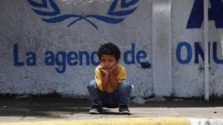Κεντρική Αμερική: 1,4 εκατ. άνθρωποι πασχίζουν να εξασφαλίσουν τροφή