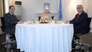 Αναστασιάδης: Θετικό κλίμα αλλά και διαφωνίες επί σοβαρών θεμάτων