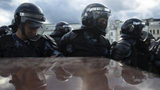 Η Ρωσία κατηγορεί τις ΗΠΑ για παρέμβαση στις εσωτερικές υποθέσεις της