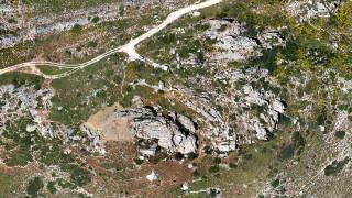 Κάρυστος: Ανακαλύφθηκε σημαντικός προϊστορικός οικισμός