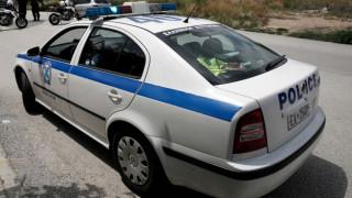 Θεσσαλονίκη: Συνελήφθη 23χρονος που δάγκωσε αστυνομικό στο πόδι
