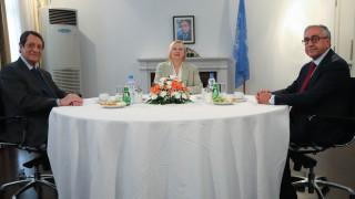 Κυπριακό: Προς επανεκκίνηση των διαπραγματεύσεων εν μέσω γεωτρήσεων και γεωπολιτικών παιχνιδιών