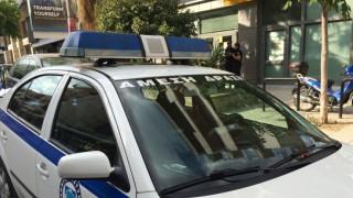 Θεσσαλονίκη: Νεκρός εντοπίστηκε διαρρήκτης σε πρασιά