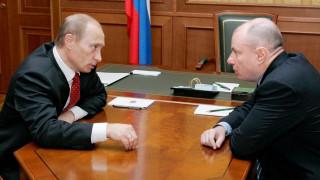 Το υπέρογκο ποσό που ζητά η πρώην σύζυγος του Ρώσου ολιγάρχη Ποτάνιν