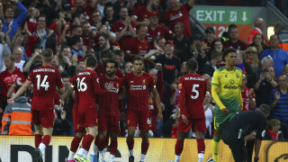 Premier League: Εύκολα στην πρεμιέρα η Λίβερπουλ