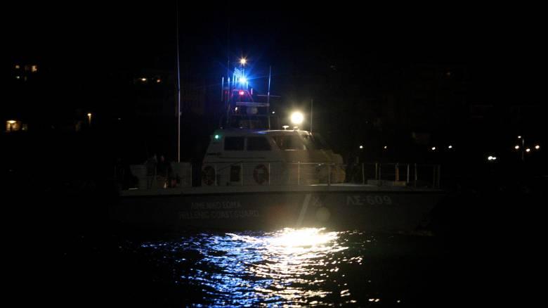 Ναυτική τραγωδία στο Πόρτο Χέλι: Διέφυγε και αναζητείται ο χειριστής του ταχύπλοου