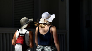 Ανοιχτές οκτώ κλιματιζόμενες αίθουσες στην Αθήνα λόγω καύσωνα