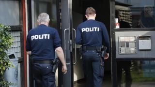 Έκρηξη έξω από αστυνομικό τμήμα στην Κοπεγχάγη