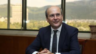 Χατζηδάκης: Ζητούνται 750 εκατ. ευρώ σε 45 ημέρες για να κρατηθεί όρθια η ΔΕΗ