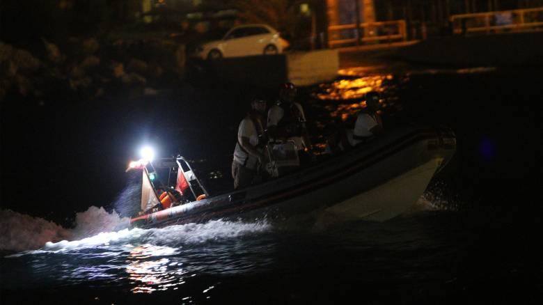 Ναυτική τραγωδία στο Πόρτο Χέλι: Παρουσιάστηκε με τον δικηγόρο του ο χειριστής του ταχύπλοου