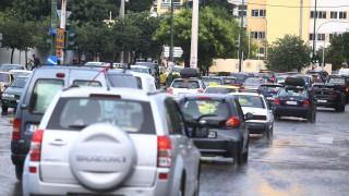 Έξοδος Δεκαπενταύγουστου: Έκτακτα μέτρα της Τροχαίας
