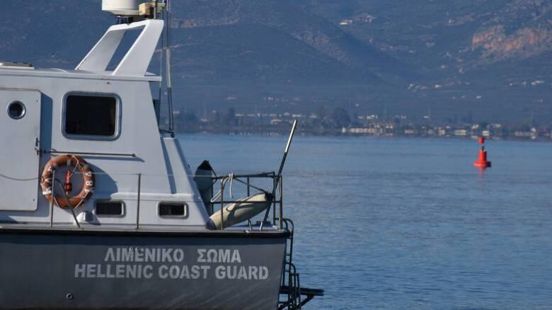 Ζάκυνθος: Τουριστικό σκάφος προσέκρουσε σε αλιευτικό