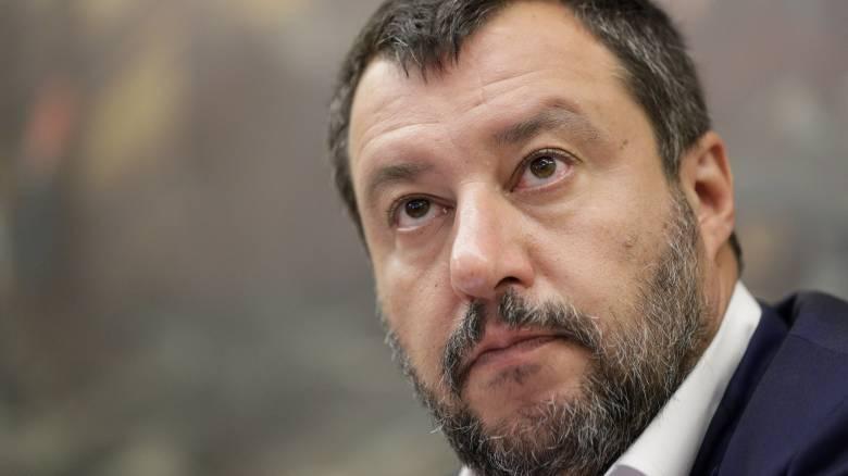 Στη «δίνη» πολιτικής αβεβαιότητας η Ιταλία: Πιέζει για εκλογές το συντομότερο ο Σαλβίνι