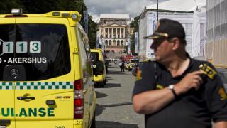 Συναγερμός στη Νορβηγία: Πυροβολισμοί σε τέμενος - Ένας τραυματίας