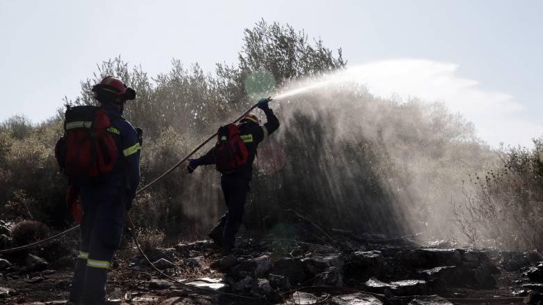 Δύσκολη μέρα η Κυριακή: Σε συναγερμό πολλές περιφέρειες - Ακραίος κίνδυνος πυρκαγιών